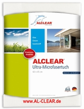 Ultra-Microfaser Fenstertuch %